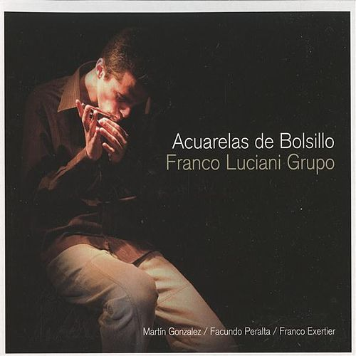 Acuarelas de Bolsillo by Various Artists