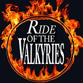 Wagner: Ride of the Valkyries von Daniel Barenboim
