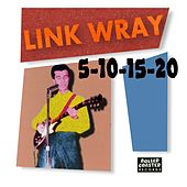 5-10-15-20 (Ep) by Link Wray