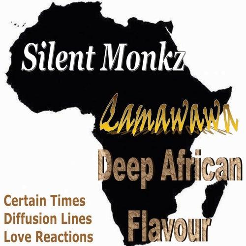Qamawawa Deep African Flavour by Silent Monkz
