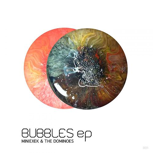 Bubbles EP by The Dominoes