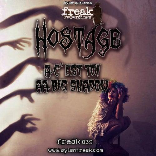 C'est Toi / Big Shadow by Hostage