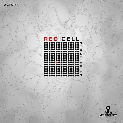 Promises EP by RedCell