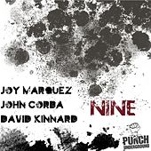 Nine by Joy Marquez