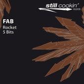5 Bits / Rocket by Fab