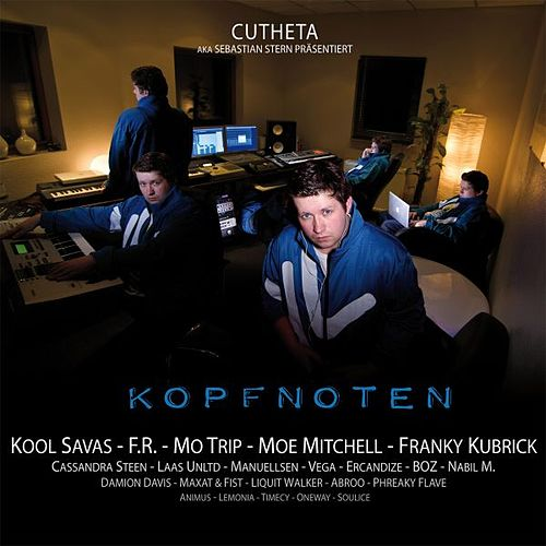 Kopfnoten by Various Artists
