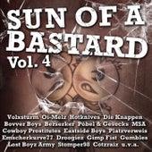 Sun Of A Bastard Vol. 4 by Various Artists