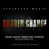 Sudden Change Rhythm by Various Artists