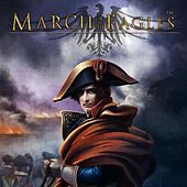 March of the Eagles by Paradox Interactive