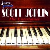 Jazz Greats - Scott Joplin von Scott Joplin