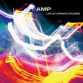 Live At Corsica Studios by amp