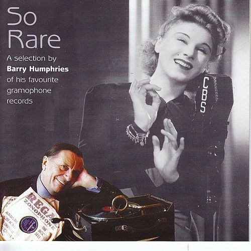 So Rare by Various Artists