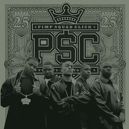 25 To Life by P$C