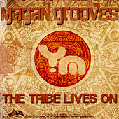 Mayan Grooves Mix/Unmixed By Matt McLarrie by Various Artists