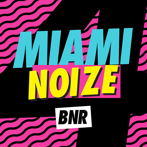 Miami Noize 4 by Various Artists