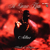 Attar - Musik als Parfüm by Al Gromer Kahn
