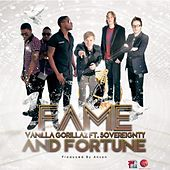 Fame & Fortune by Vanilla Gorillaz