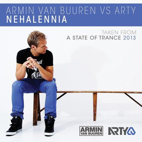 Nehalennia by Armin Van Buuren