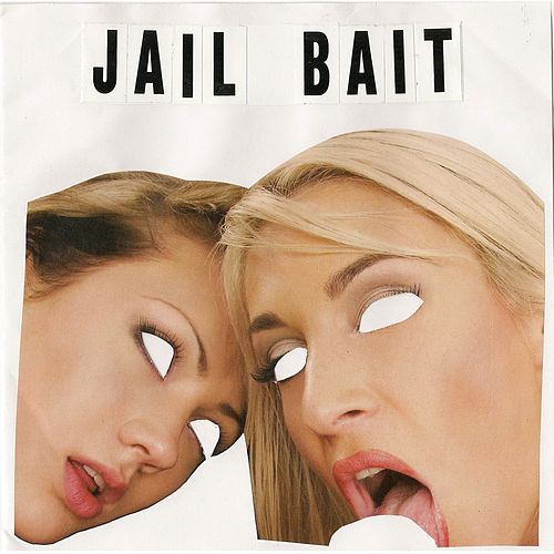 Hellzapoppin' by Jail Bait