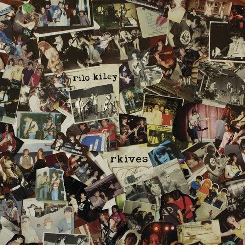 Rkives by Rilo Kiley
