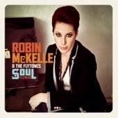 Soul Flower by Robin McKelle