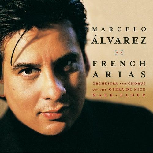 French Tenor Arias by Marcelo Alvarez