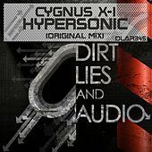 Hypersonic by Cygnus X