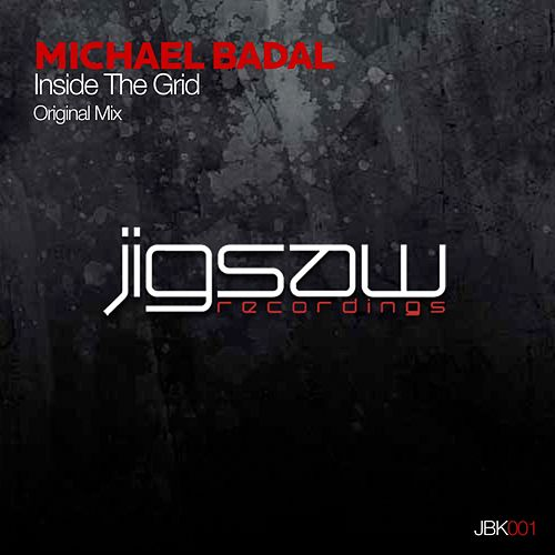 Inside The Grid by Michael Badal