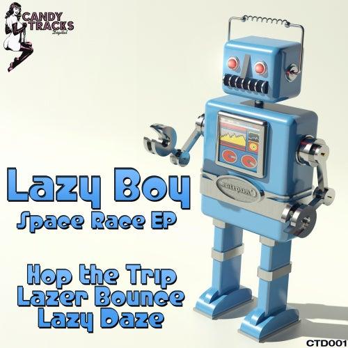 Space Race - Single by Lazyboy