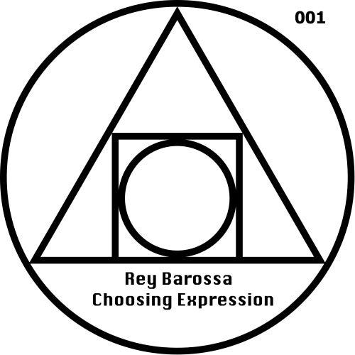 Choosing Expression by Rey Barossa