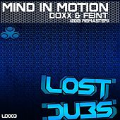 Mind In Motion by Doxx