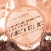 Puesta Del Sol by Christiano Pequeno