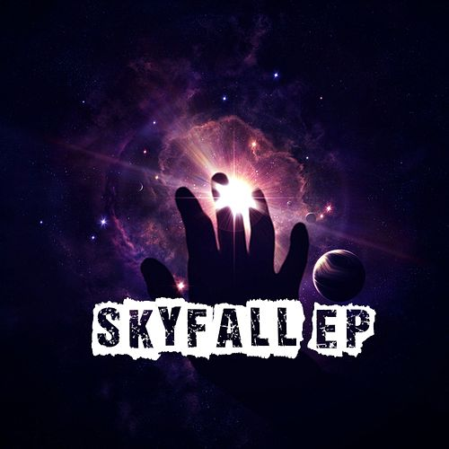 Skyfall - Single by Invaders Of Nine