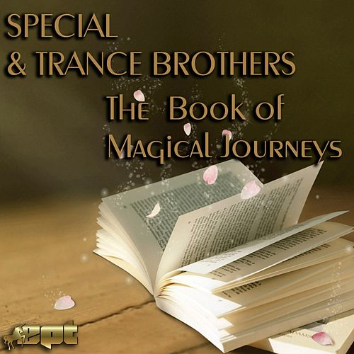 The Book of Magical Journeys by Special