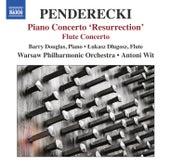 Penderecki: Piano Concerto,