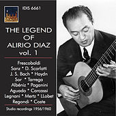 The Legend of Alirio Diaz, Vol. 2 (1956-1960) by Alirio Diaz