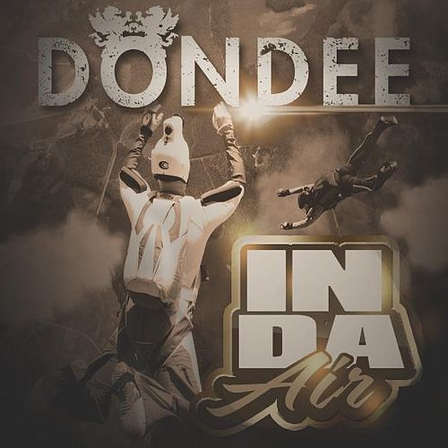 In da Air by Don Dee