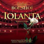 Tchaikovsky: Iolanta (Etoiles of Bolshoï) by Bolshoï National Theatre