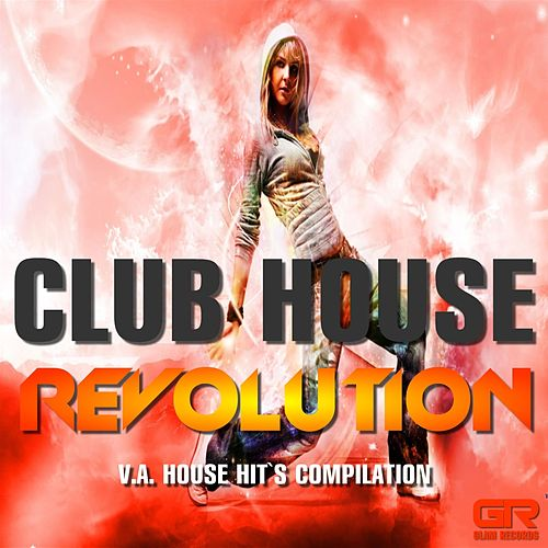 House Revolution (House Hit's Compilation) by Various Artists
