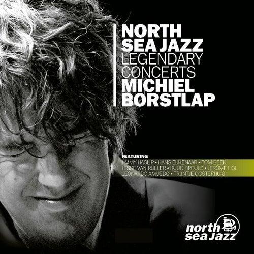 North Sea Jazz Legendary Concerts by Michiel Borstlap