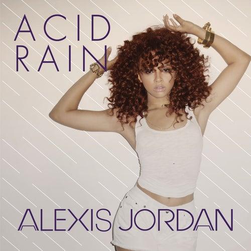 Acid Rain by Alexis Jordan