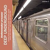 Budenzauber Pres. Deep Underground, Vol. 3 by Various Artists
