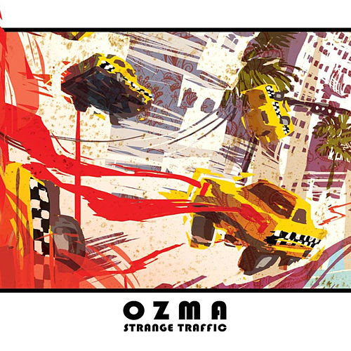 Strange Traffic by Ozma