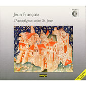 Jean Francaix: L'Apocalypse selon St. Jean by Lind