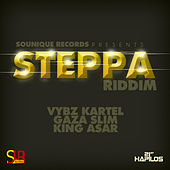 Steppa Riddim by Various Artists