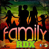 Family - Single by RDX