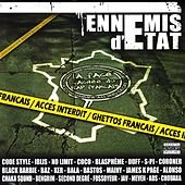 Ennemis d'état by Various Artists