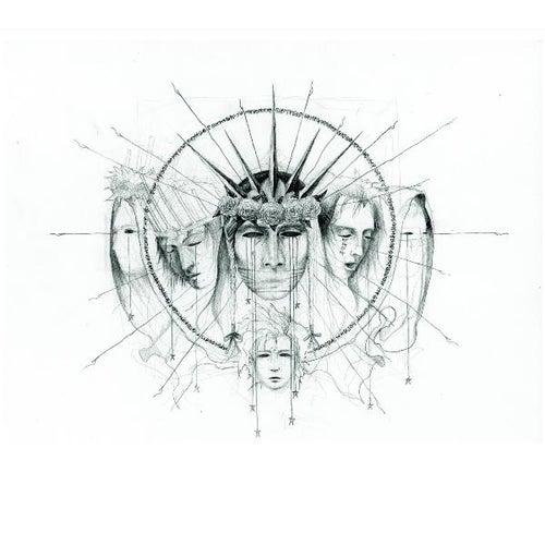 Ego Altar by Sorne