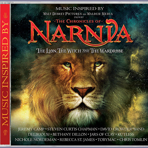 Music Inspired By Narnia by Various Artists