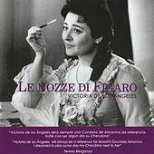 Wolfgang Amadeus Mozart: Le Nozze di Figaro. Drama Giocoso in Quattro Atti (Live Recording CD2) by Various Artists
